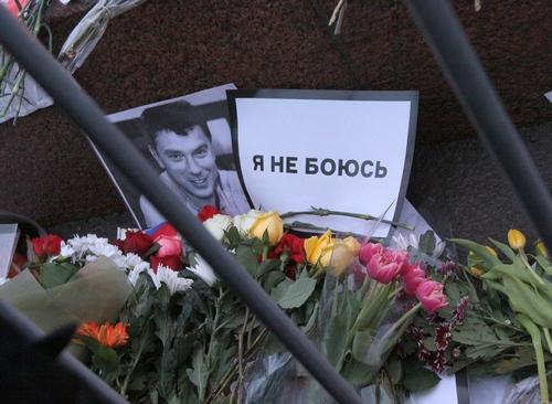 «НОВА ГАЗЕТА» вказала на організатора вбивства Нємцова