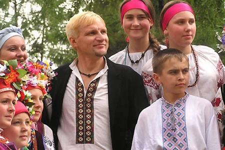 Новини розповіли про 12-й фестиваль «Країна мрій»