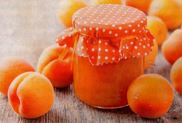 Абрикосове варення та джеми – найкращі перевірені рецепти варення з абрикос