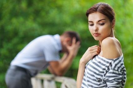 8 ознак того, що вам пора розлучитися один з одним
