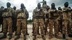 Командир і вісім бійців «Торнадо» арештовані, батальйон узятий в облогу