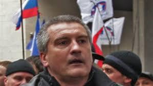 Режиму маріонеткової влади Криму прийшов кінець