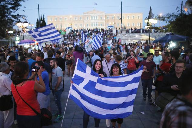 Що греки пообіцяли кредиторам