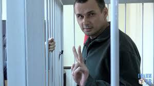Справа Олега Сенцова замовна і політична