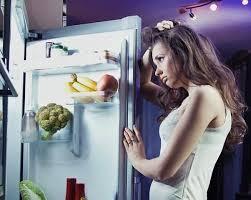 Як відвикнути їсти ввечері