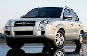 Автошины Premiorri Solazo будут установлены на Hyundai Tucson