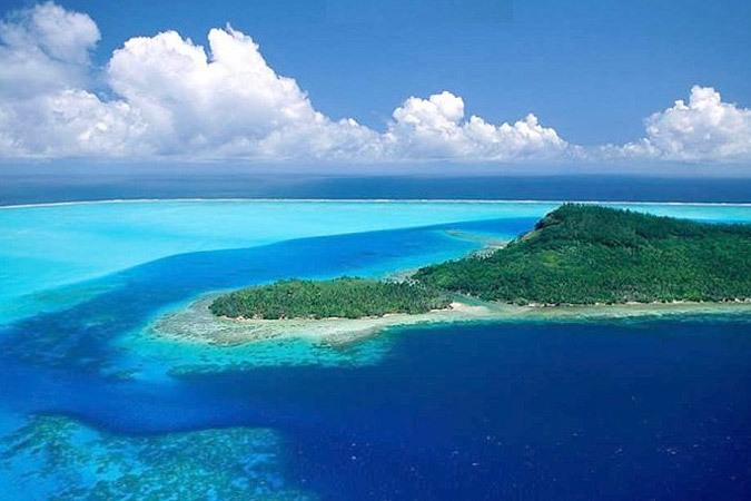 Датський учений пропонує продати острови, які економічно невигідно утримувати