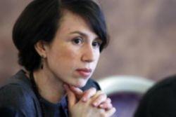 Тетяна Чорновіл склала список осіб, чиї активи підлягають конфіскації