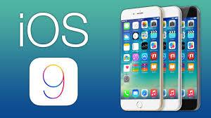 Apple випустила iOS 9 і затримала watchOS 2