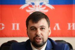 «Влада ДНР» заявляє про швидке закінчення війни на Донбасі