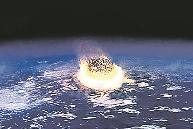 Після «кривавого Місяця» — кінець світу?