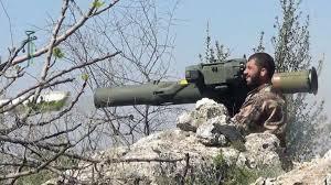 Росія вплуталася в конфлікт через американську зброю, надану сирійським повстанцям?