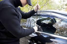 Способи злому й захисту автомобілів