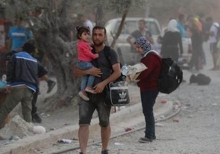 ЗМІ: У Європі придумали план по стримуванню потоку біженців