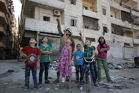 Російські бомбардування Сирії – початок довгої і безглуздої війни