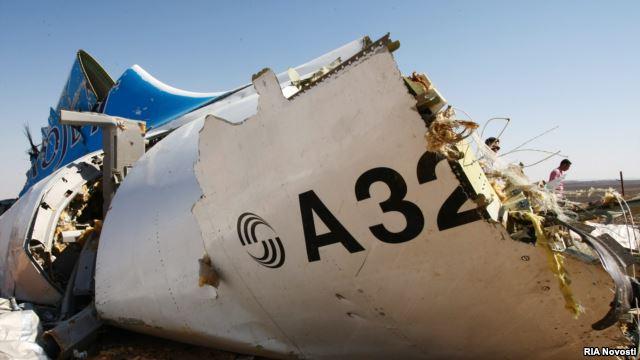 Як вплинула катастрофа лайнера на потік туристів до Єгипту