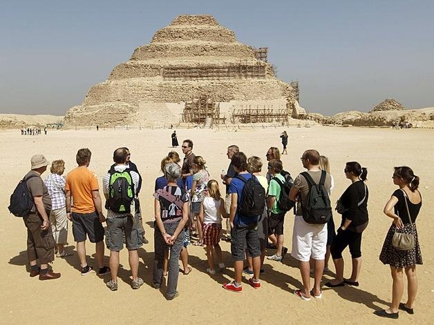 Українські туроператори: путівки в Єгипет подешевшали в два рази