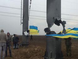 Аксьонов радить кримчанам «готуватися до гіршого» через енергетичну блокаду півострова
