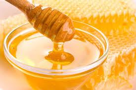 Мед рятує від застуд і гріє взимку