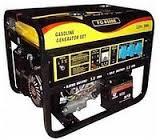 Для чого потрібен генератор з автозапуском