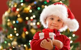 Ідеї подарунків дітям різного віку на новий рік