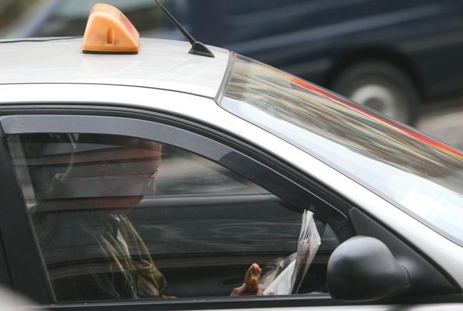 Як знайти в Києві дешеве таксі