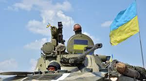 Сили АТО можуть розбити ДНР за кілька днів