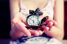 Часы в подарок милой даме