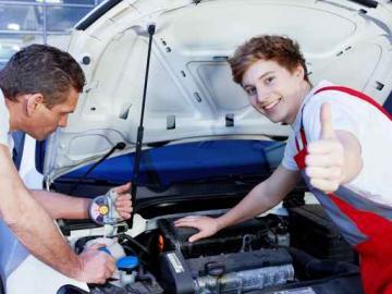 Сучасний автосервіс — професійний ремонт автомобілів thumbnail