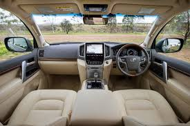 Чи виправдана вартість позашляховика Toyota Land Cruiser 200? thumbnail