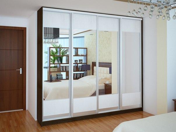 Flash Nika – качественная корпусная мебель, встраиваемые шкафы-купе на заказ