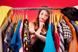 Жіночий одяг — оновлюємо гардероб