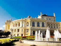 Где остановиться в Одессе?