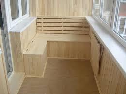 Идеальное жилое пространство на вашем балконе