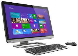 Компактна альтернатива стаціонарного ПК: моноблоки і ноутбуки