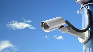 Установка камер відео спостереження гарантує безпеку