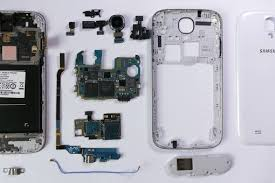 Де купити запчастини на iPhone?