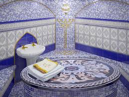 Турецкая баня на вашем участке