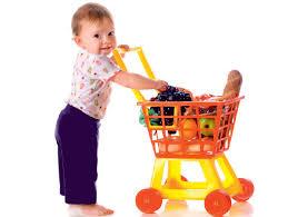 Де краще купувати дитячі іграшки?