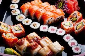 С промокодом Тануки японская кухня становится ещё ближе