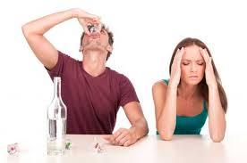Алкогольная созависимость – быть или не быть