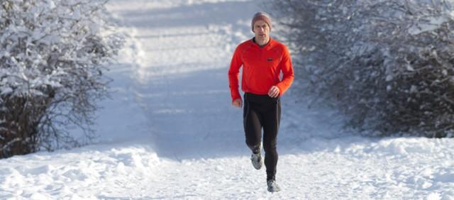 Як правильно бігати взимку? 10 порад для новачків