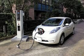 Перспективи електромобілів в Україні доволі гарні