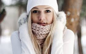 Как уберечь кожу в зимнее время?