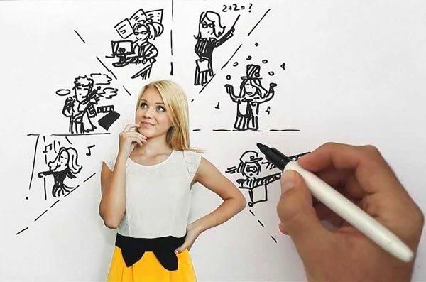 Советы по поиску вашей профессии для работы