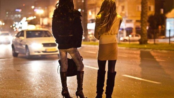 Проститутки в Интернете