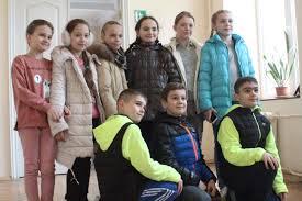 Дети Тернополя приняли участие в кастинге на главную роль в фильме