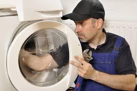 Ремонт пральної машини — справа відповідальна!