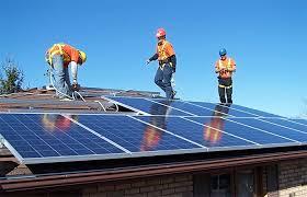 Вигоди встановлення сонячної електростанції вдома