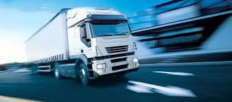 Вантажоперевезення в термін та надійно збережені
